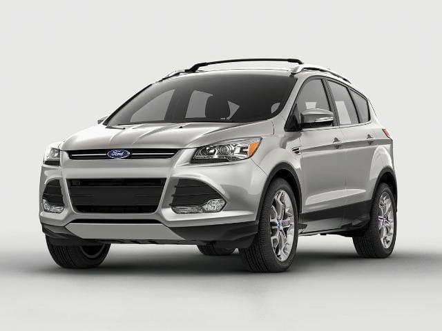 Ford Escape Titanium 2015
