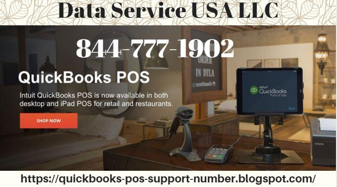Activate QuickBooks Desktop Point of Sale - 1844-777-1902