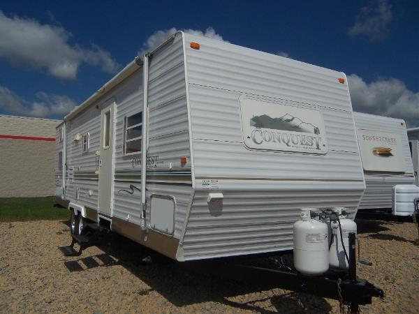 2003 Conquest RV 30BHS