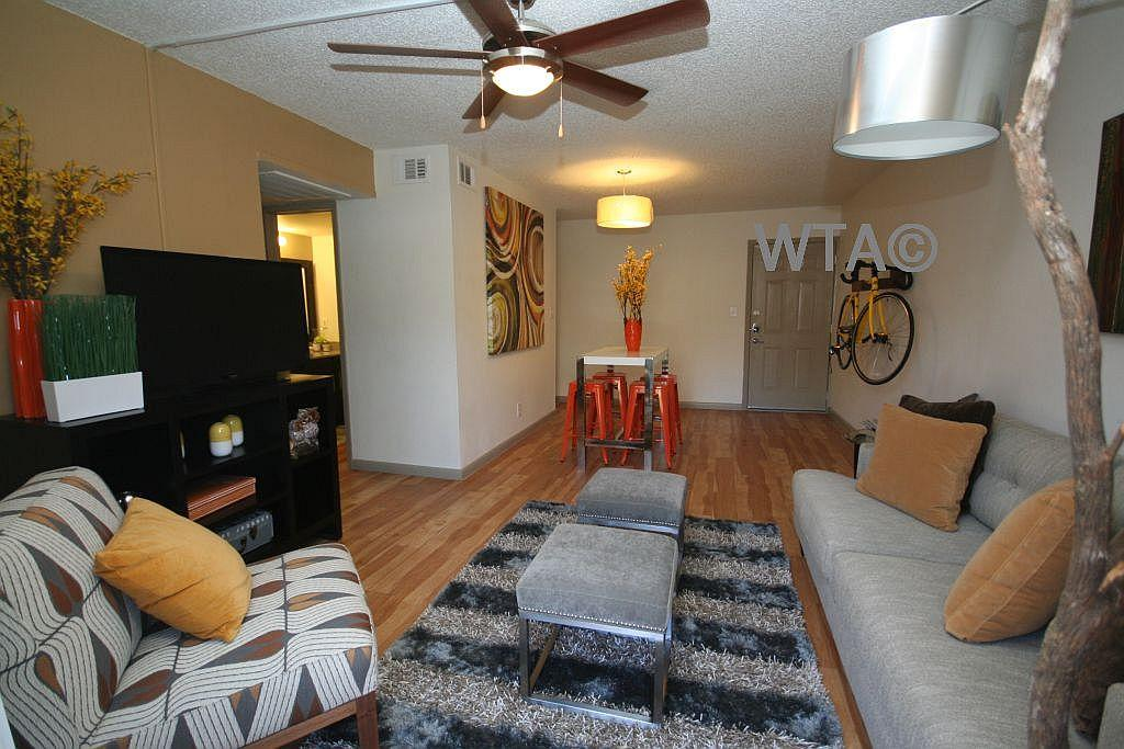 $1007 One bedroom Apartment for rent