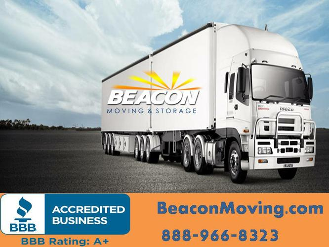 BBB+ Accredited Moving and Storage Company in Tampa, Fl