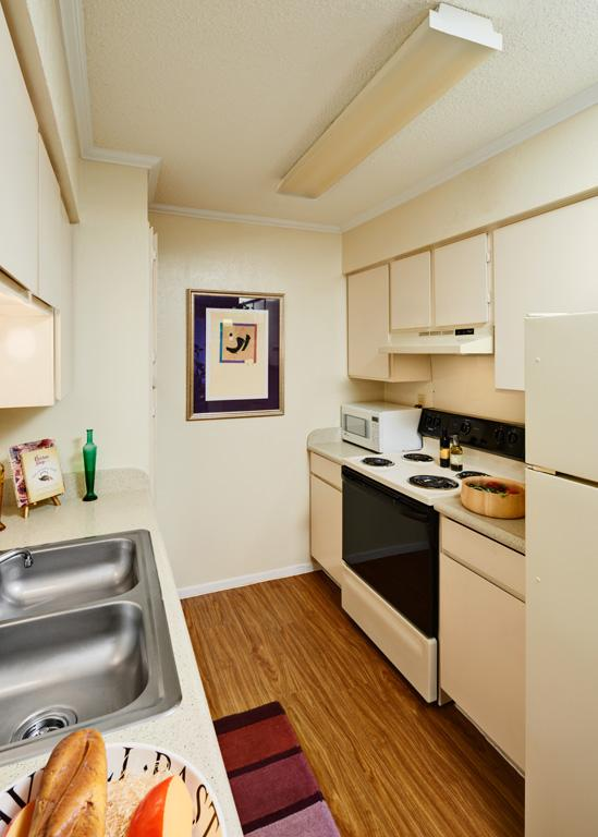 $1222 One bedroom Apartment for rent