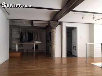 $4000 Two bedroom Loft for rent