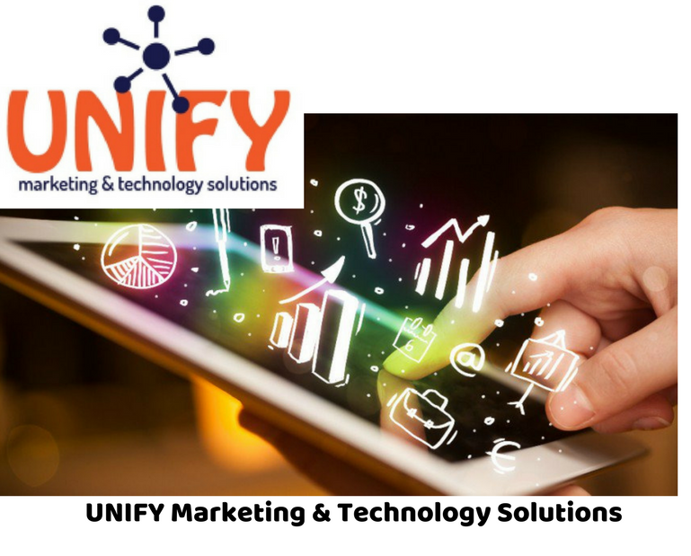 Unify Marketing and Technology Solutions