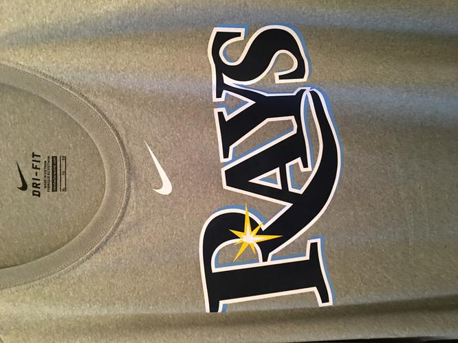 RAYS DRI-FIT T-SHIRTS