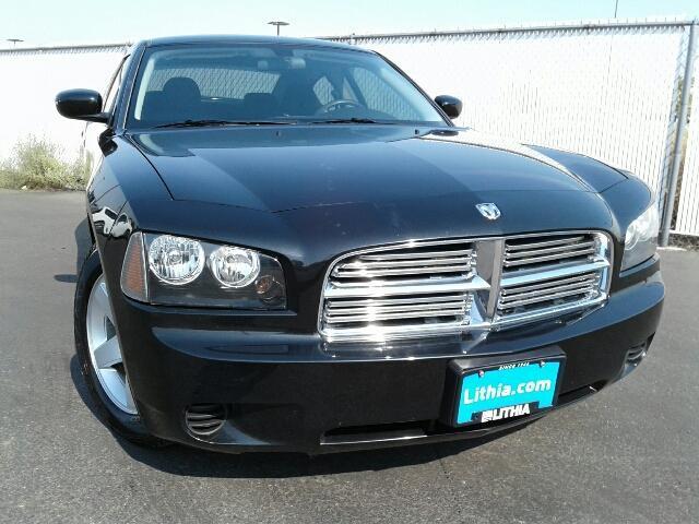 Dodge Charger BASE 2010