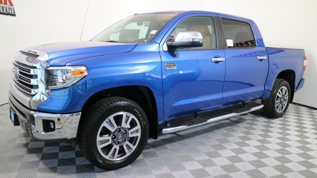 Toyota Tundra 4WD 1794 2018