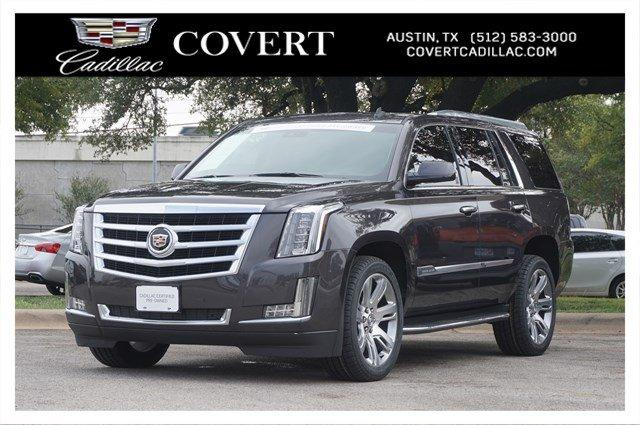 Cadillac Escalade Luxury 2015