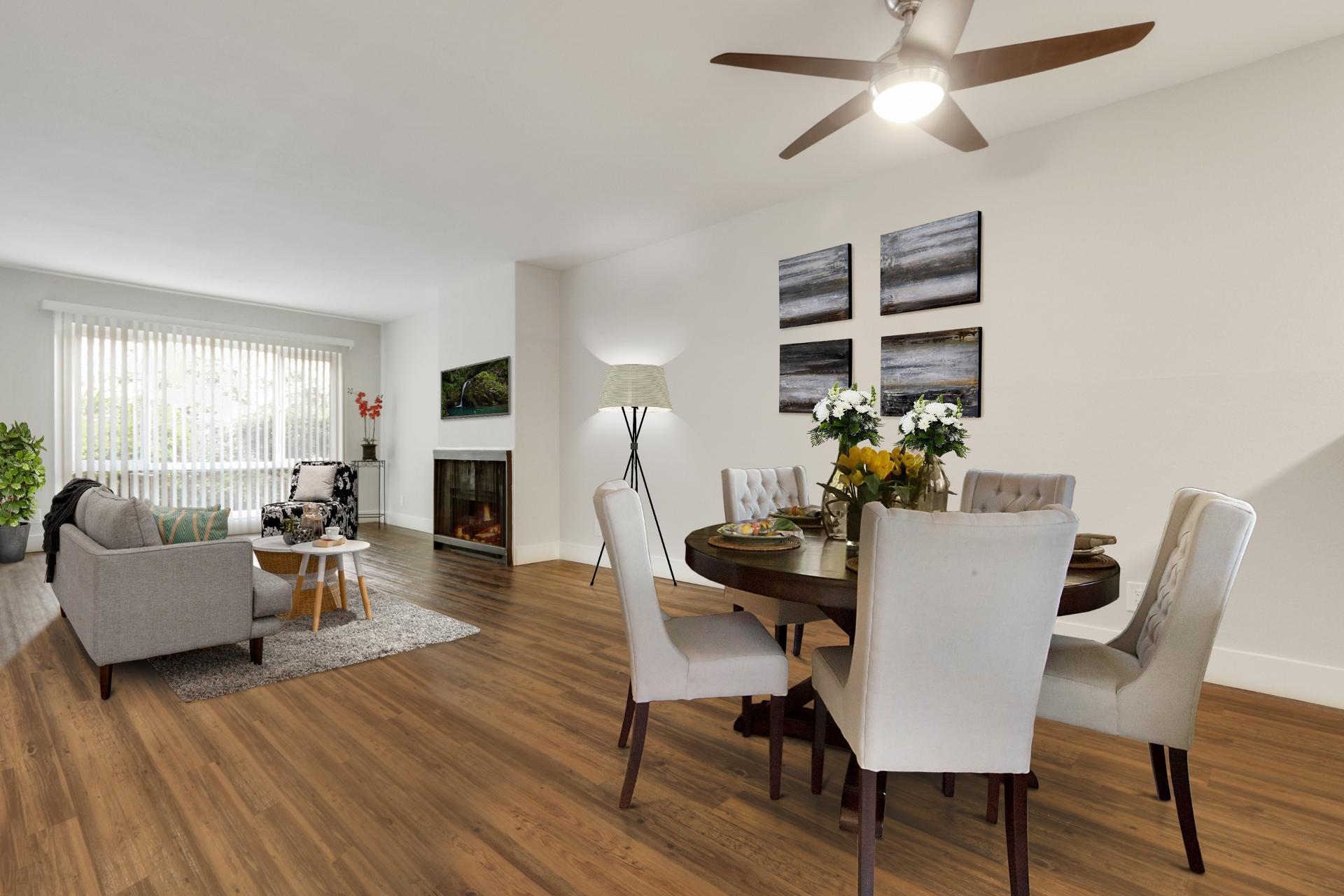 $2025 Studio Apartment for rent