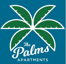 Remodeled Apartments at The Palms Apts Altus