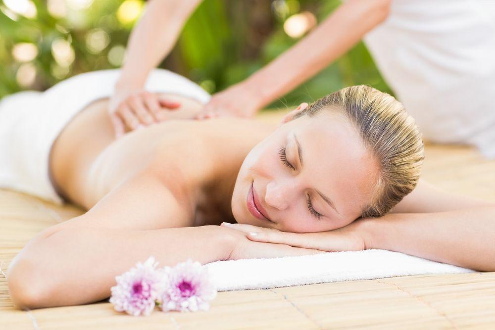 Awakenings Massage