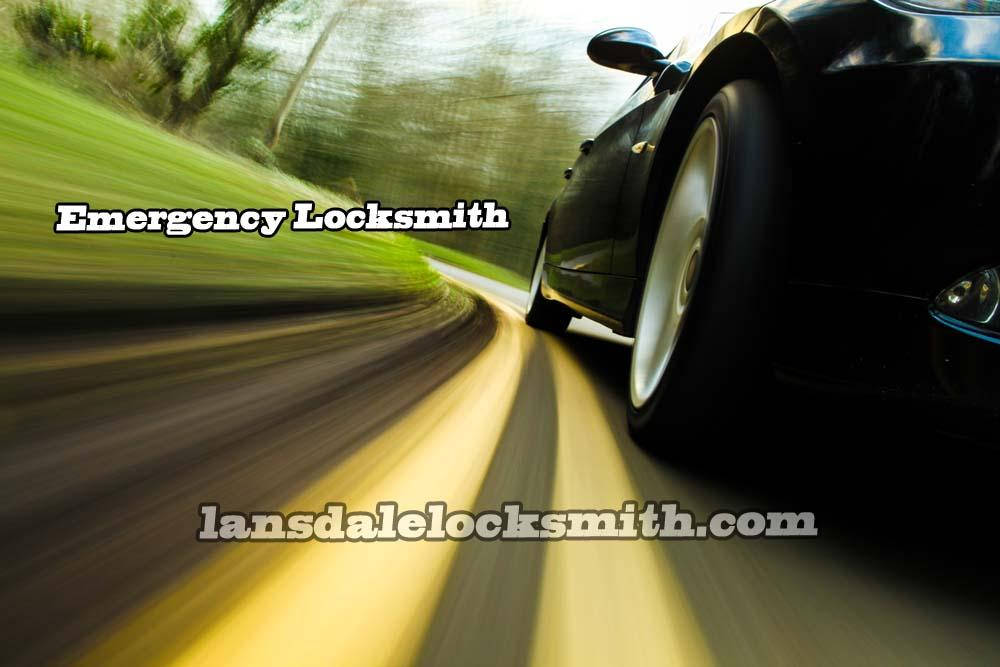 Lansdale Quick Locksmith