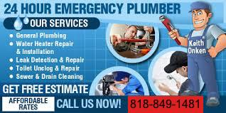 Professional Sewer and Drain Cleaning in Los Angeles Area