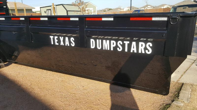 Dumpster rentals residential or commercial