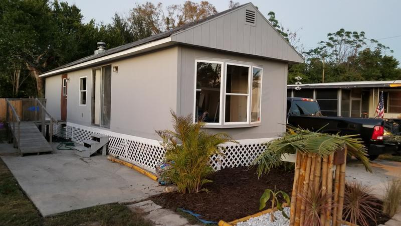 Snow Bird Winter Retreat Home In Florida !