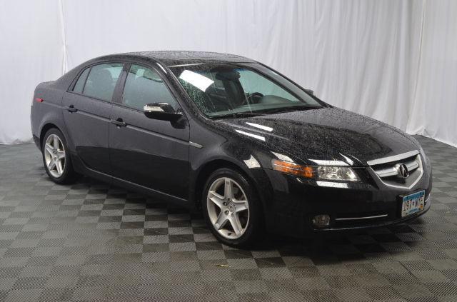Acura TL 3.2 2008