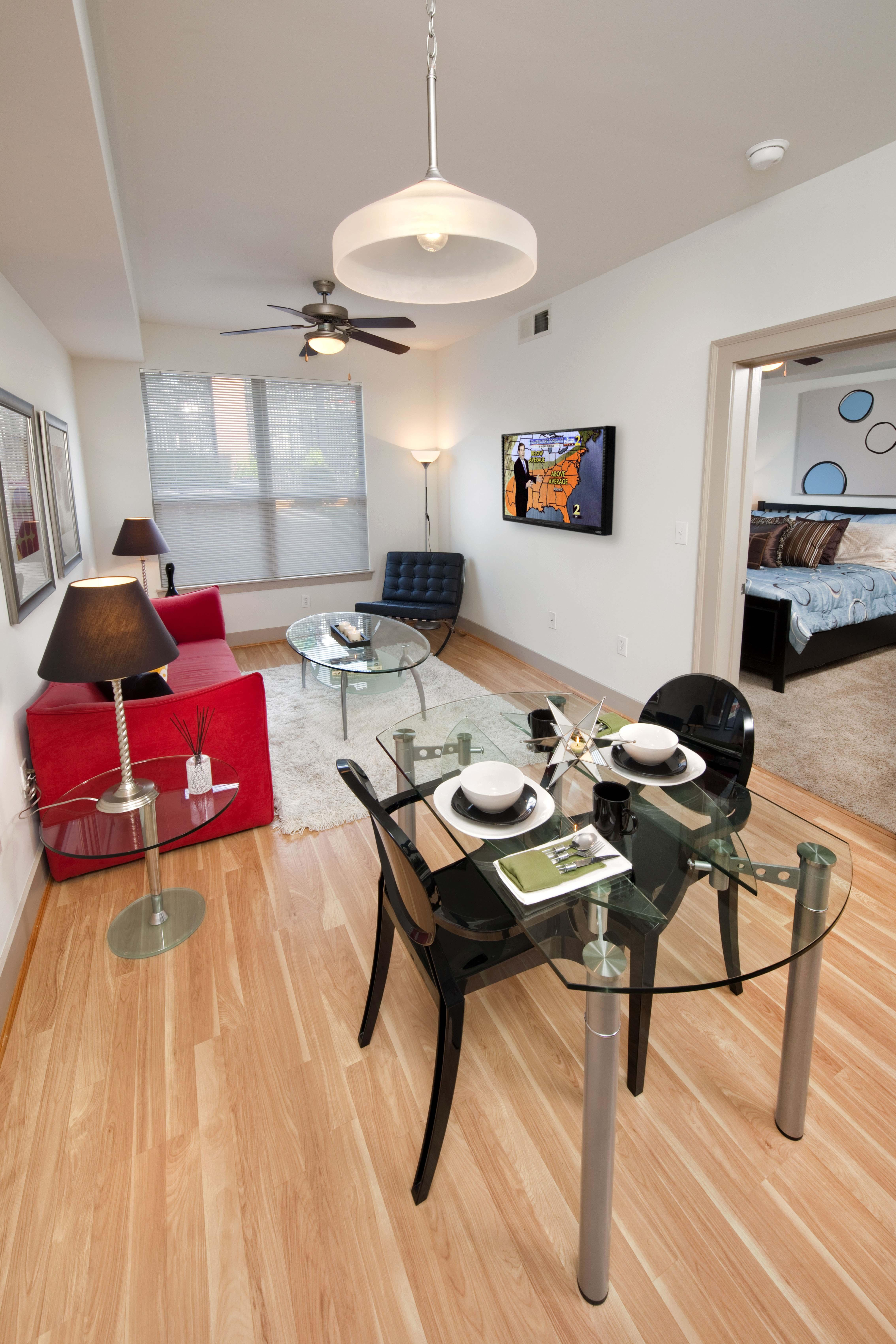 $4243 Two bedroom Apartment for rent