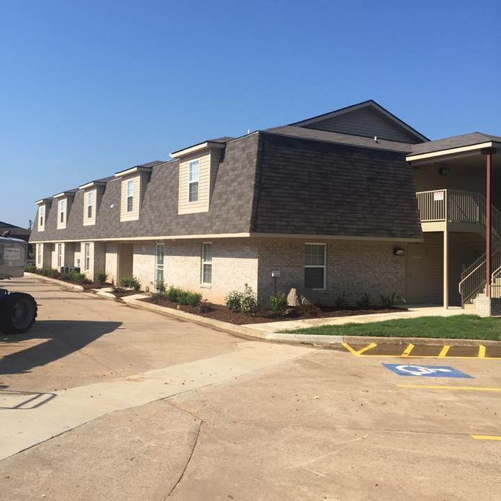 New Horizon Apartments