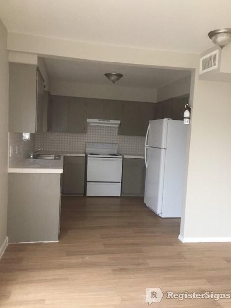 $702 Two bedroom Apartment for rent