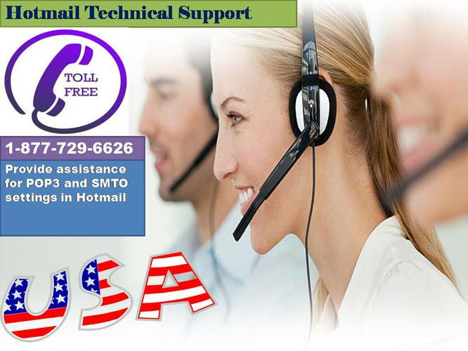Hotmail Attachment issues Call 1-877-729-6626 Hotmail Support
