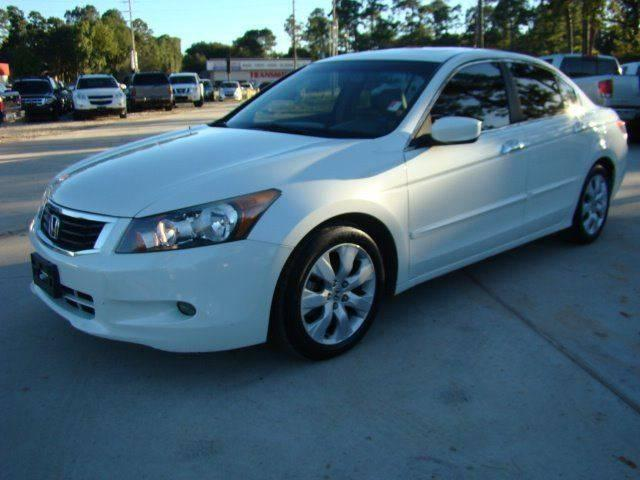 2008 Honda Accord EX For Sale $2000