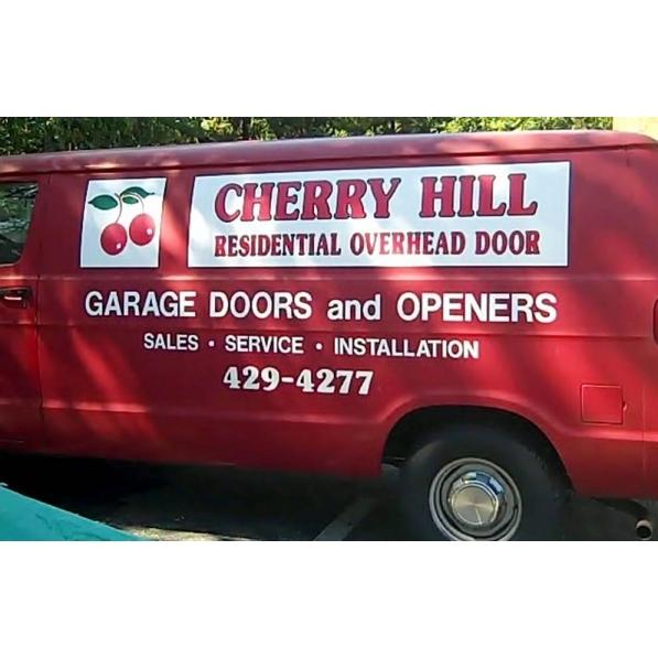 Cherry Hill Residential Overhead Door