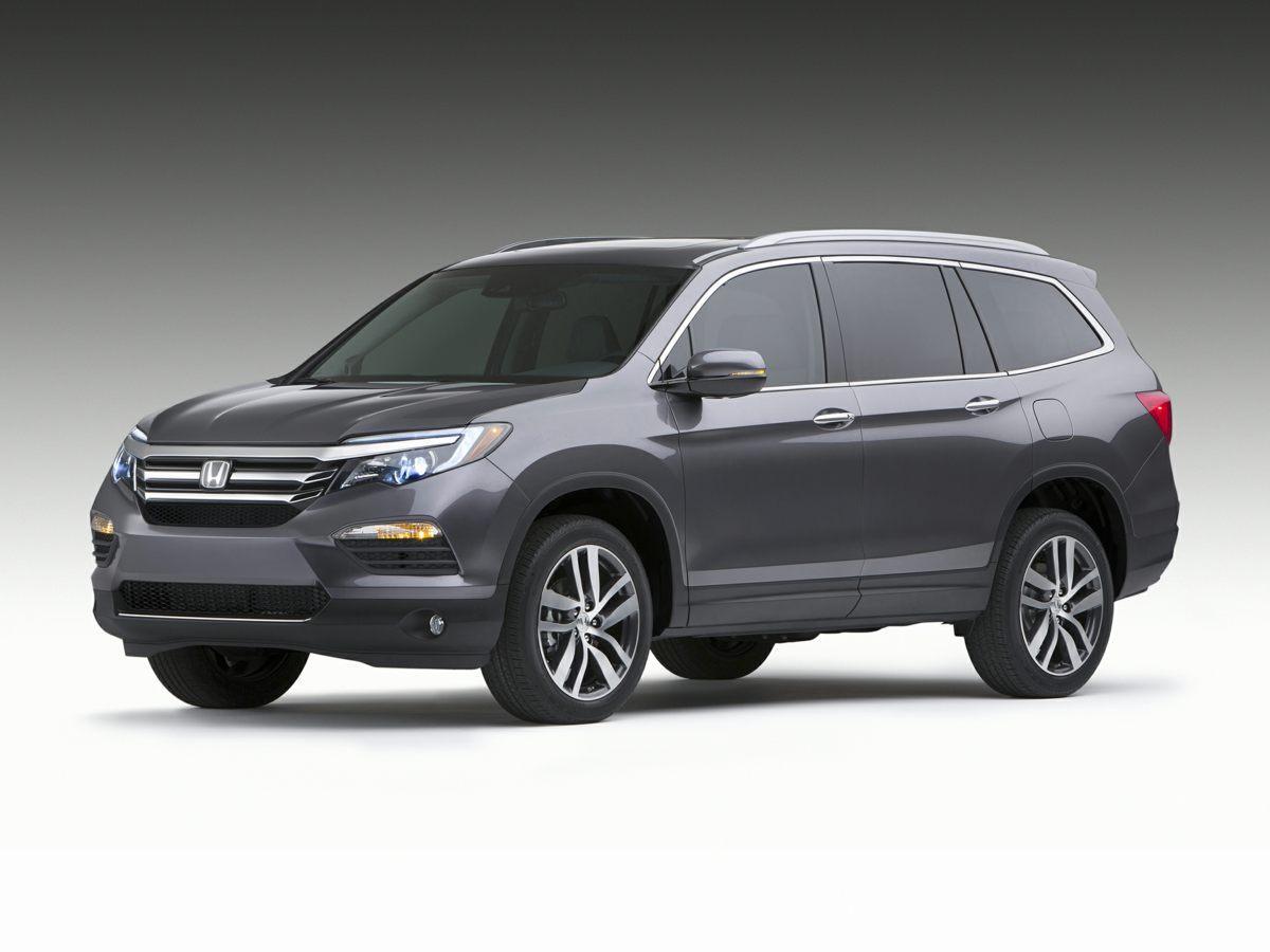 Honda Pilot EX-L 2018