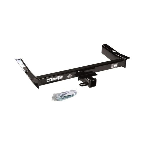 Class III Frame Draw-Tite Frame Hitch 2 inch Multi-Fit Receiver