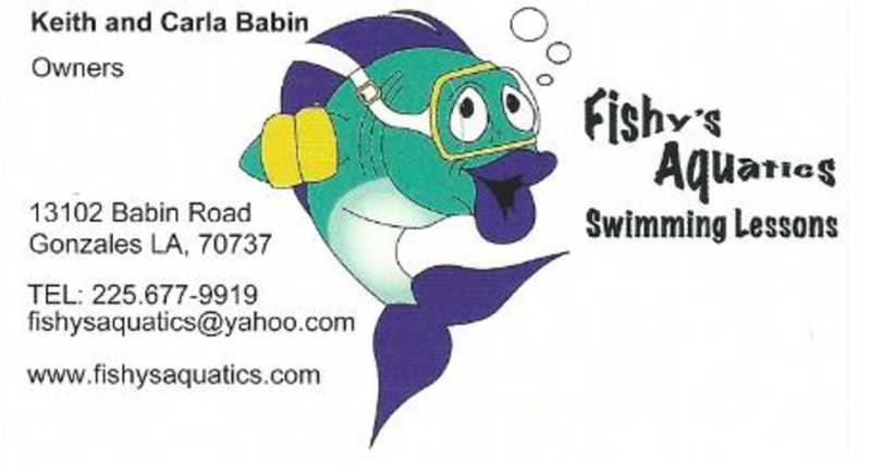 Swimming Lessons & More For All Ages