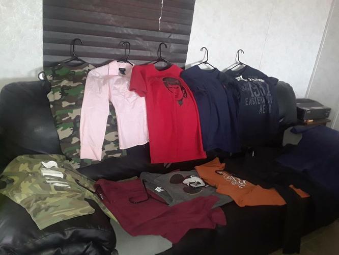 All MEDIUM Women Shirts