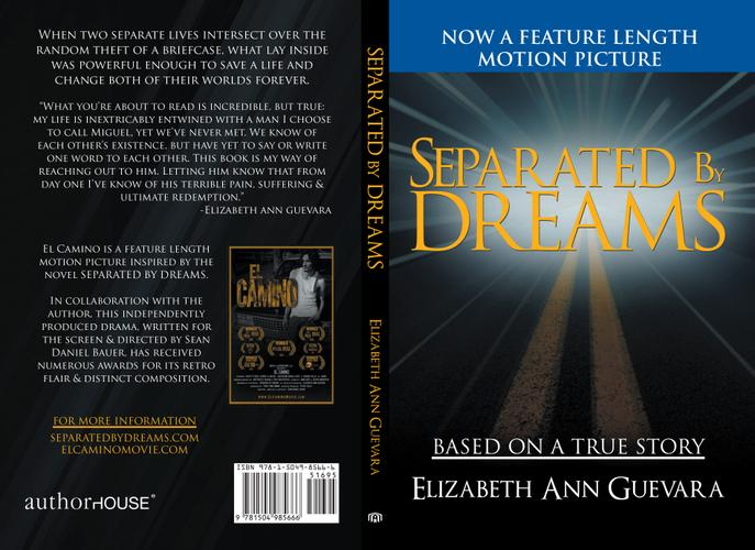 Read the 1st Chapter & Watch the movie trailer! AUTHOR SEEKS SAN ANTONIO MAN WHO INSPIRED HER BOOK