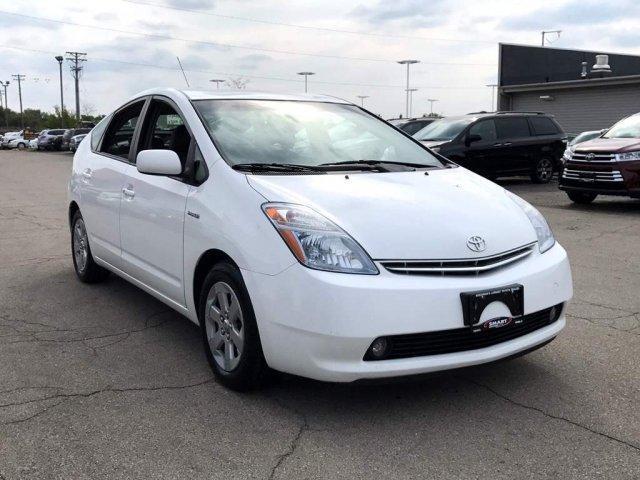 Toyota Prius stock 2008