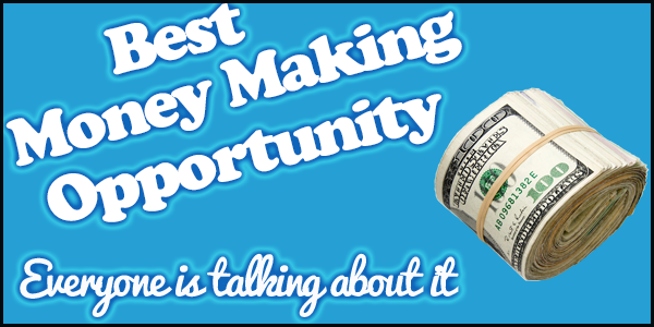 Easiest Way To Make Extra Money From Home Without Extra Efforts