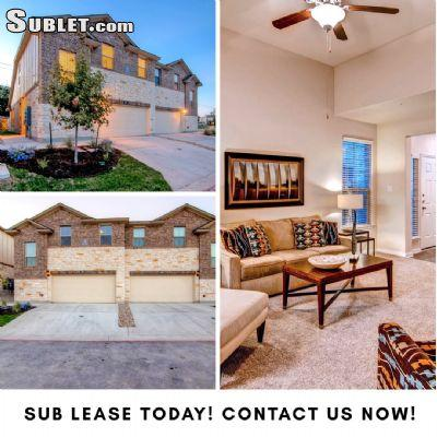 $1660 Three bedroom Townhouse for rent
