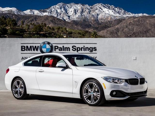 BMW 4 Series 430i Coupe 2017