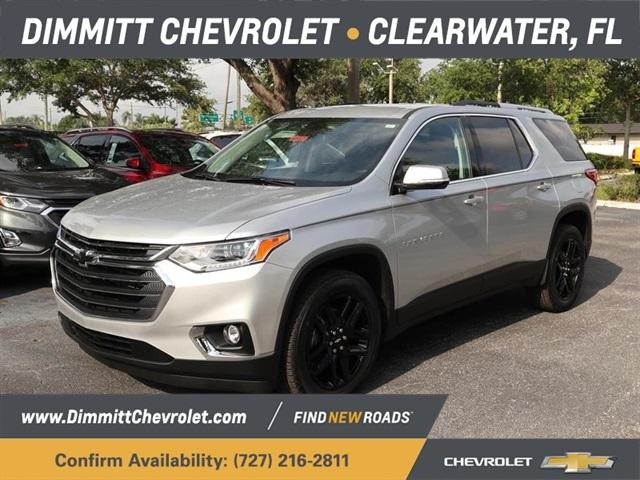 Chevrolet Traverse LT Leather 2018