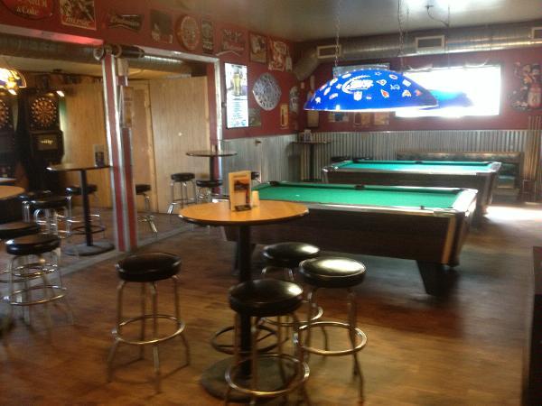 Joe's Place Bar & Grill