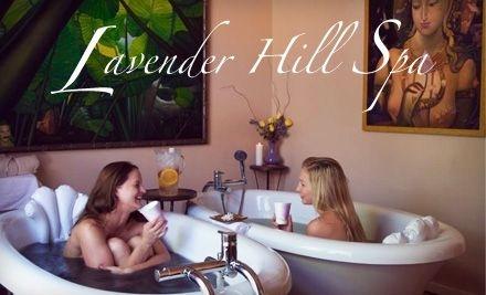Lavender Hill Spa