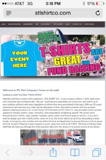 STL Shirt Company