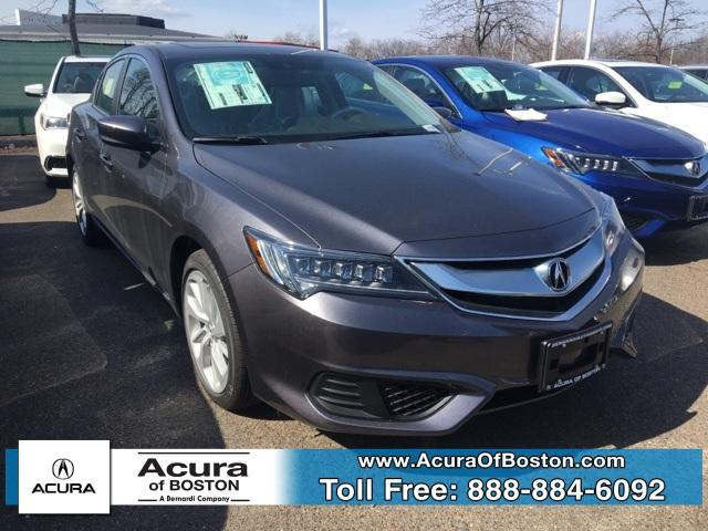 Acura ILX Technology Package 2018
