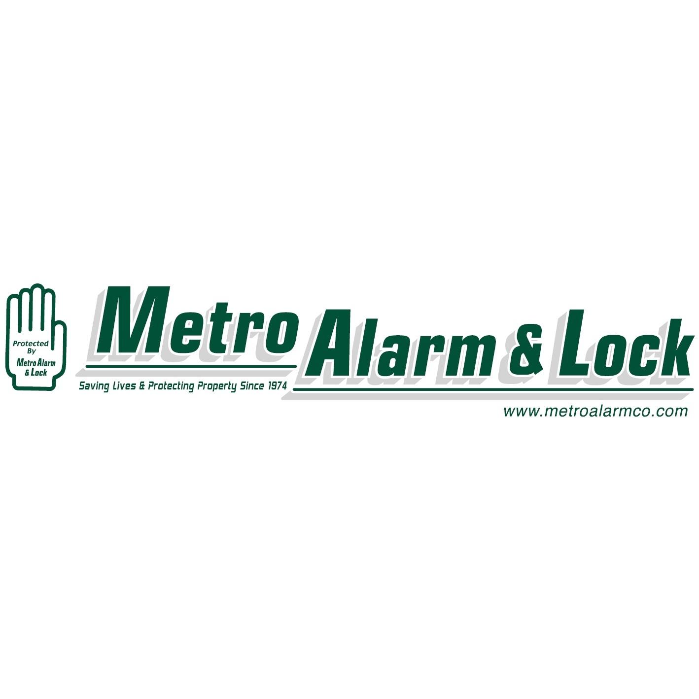 Metro Alarm & Lock