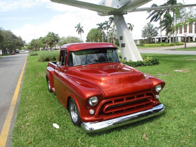Chevrolet Other