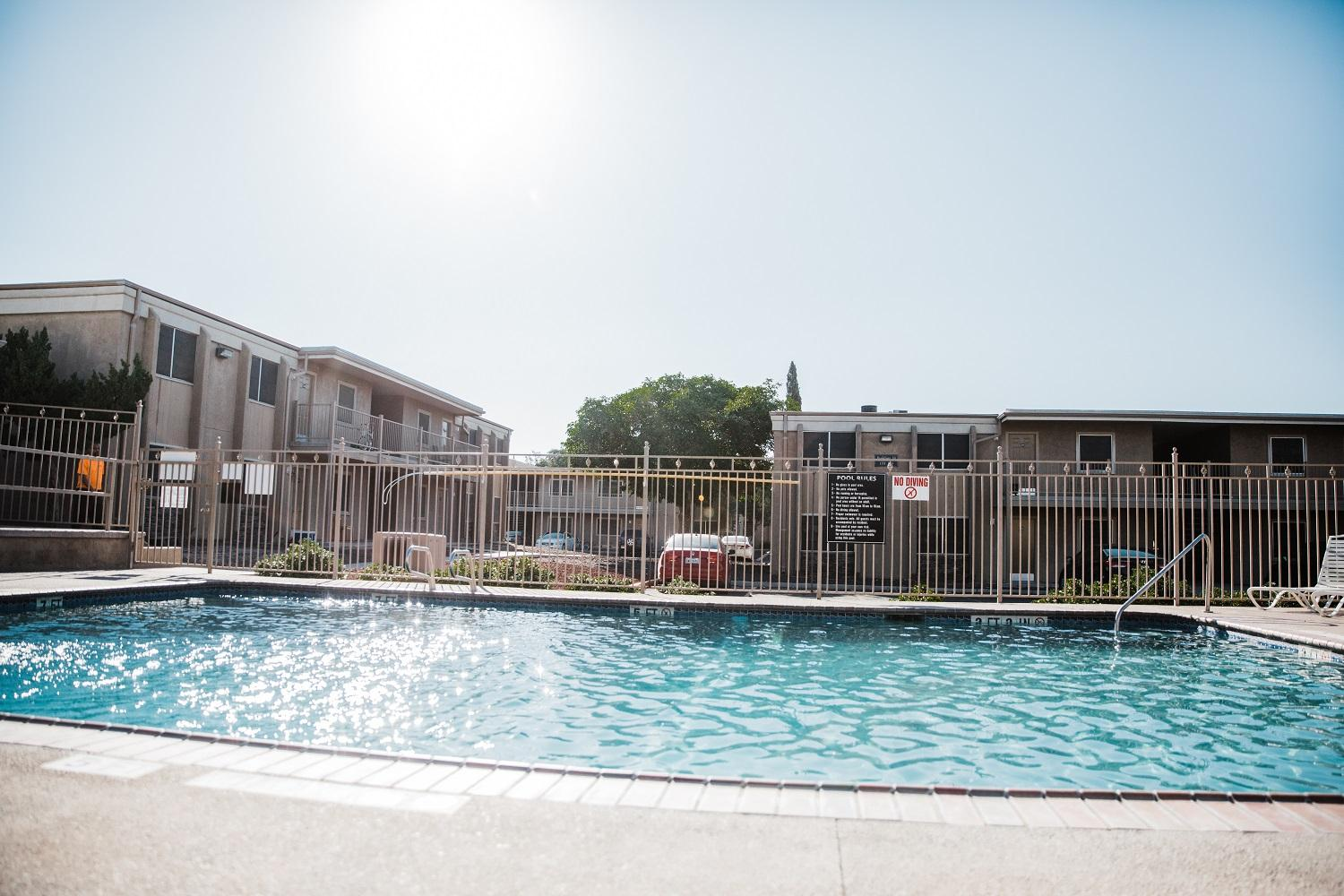 $804 One bedroom Apartment for rent