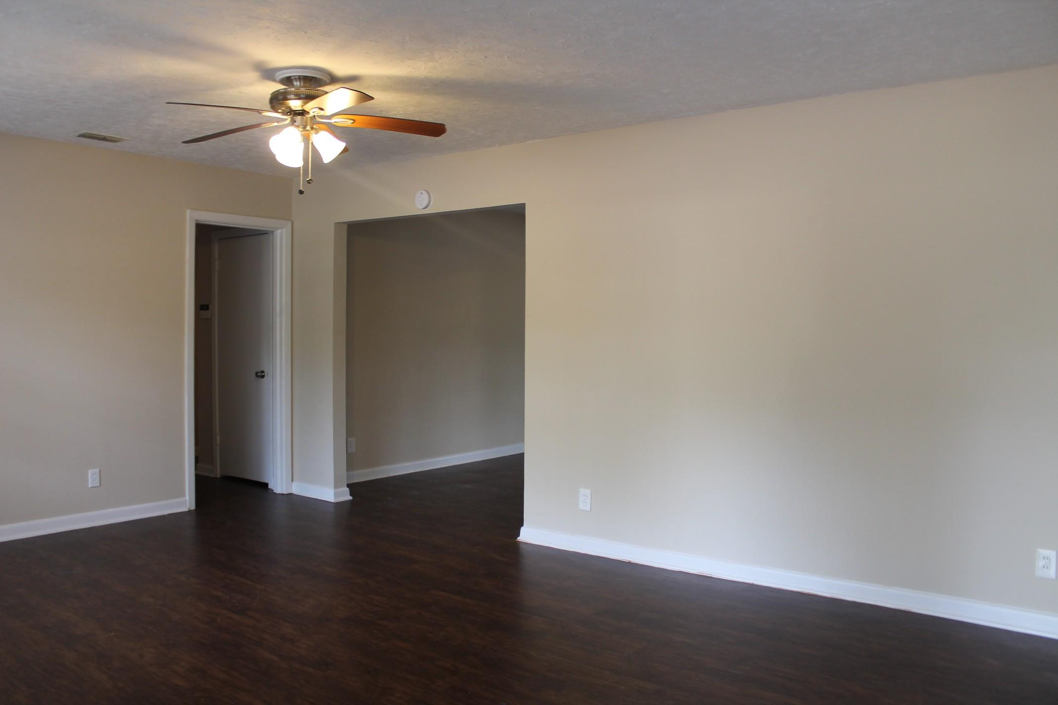 $1220 Four bedroom Apartment for rent