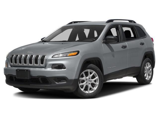 Jeep Cherokee SPORT 2017