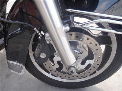 2011 HARLEY-DAVIDSON FLHTP MOTORCYCLE
