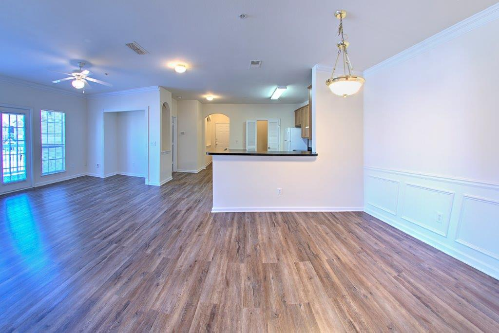 $1578 Three bedroom Apartment for rent