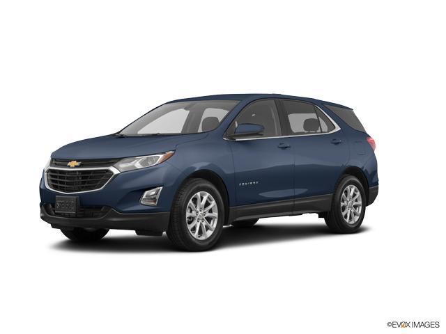 Chevrolet Equinox LT 2.0T 2018