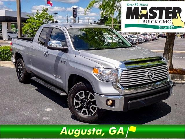 Toyota Tundra 2WD Truck Limited 2016