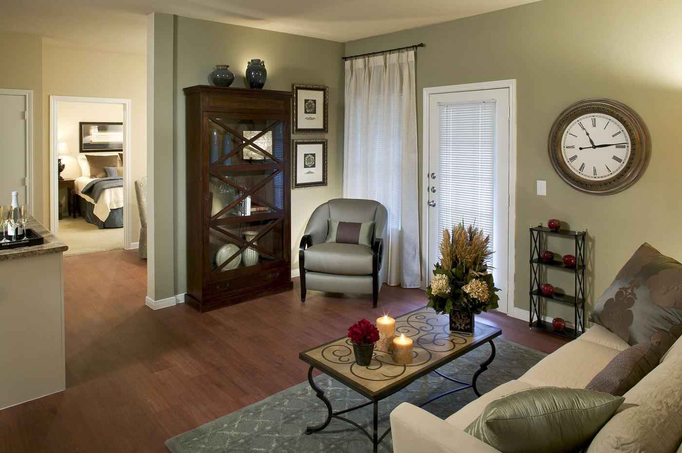 $1103 Two bedroom Apartment for rent